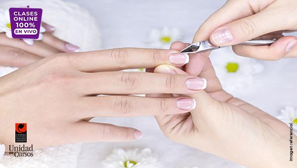Manicure Básico (En 1 Semana)