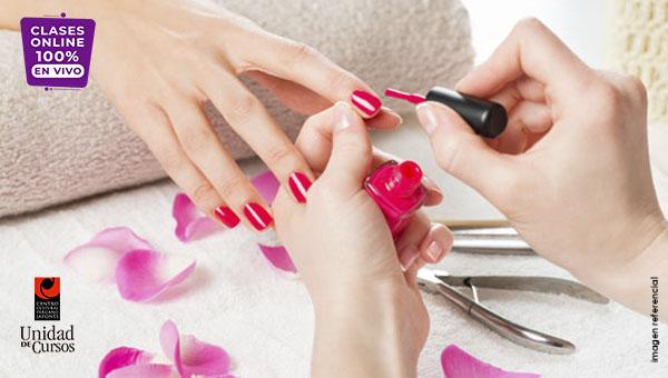 Manicure Intermedio (1 Semana)