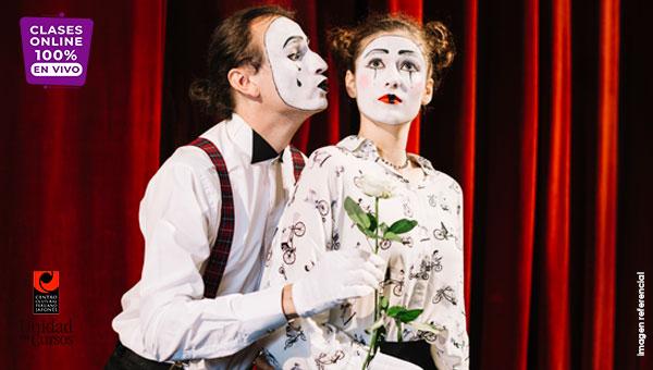 Teatro Y Clown Para Adultos