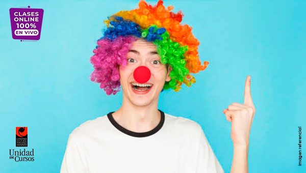 Teatro Y Clown Para Adolescentes (12 A 16 Años)