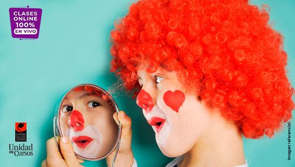 Chipy Clown (6 A 11 Años)