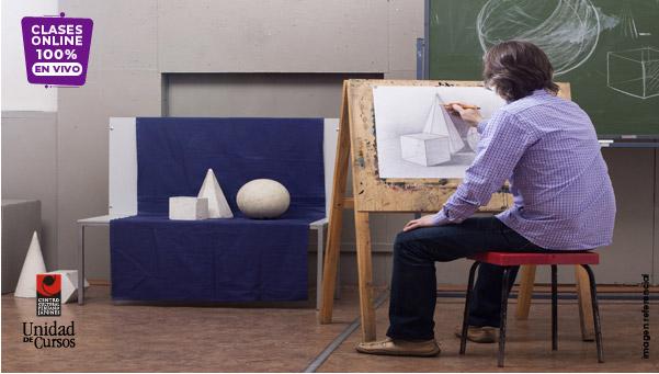 Dibujo Artístico Básico Para Adolescentes Y Adultos