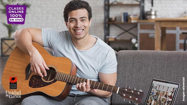 Guitarra Básico