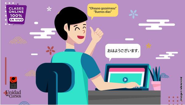 Idioma Japonés Sabatino (Básico)
