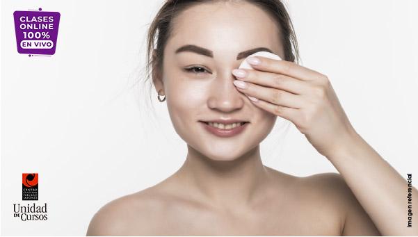 Maquillaje Y Tendencia Japonesa