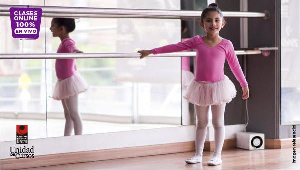 Ballet (3 A 7 Años)
