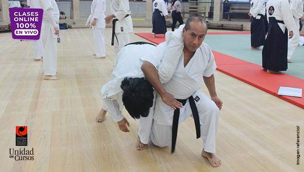 Karate Shorin Ryu (8 A 15 AÑOS - Todos Los Grados - 3 X SEM)