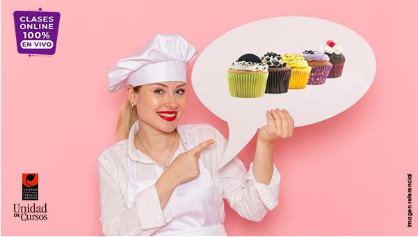 Coaching De Cupcakes Y Muffins