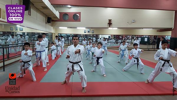 Karate Shoto Kan (7 Años A Más - Todos Los Grados)